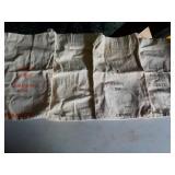 4 Money Bags