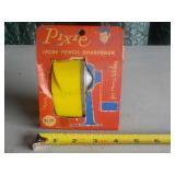 Pixie Home Pencil Sharpener