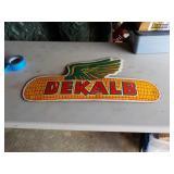 Dekalb   16 by 31  Cardboard