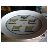 Purina Serving Tray