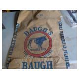 Paper Fertilizer Bag