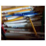 Bag of Pencils