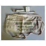 4 Milford Fertilizer pc.