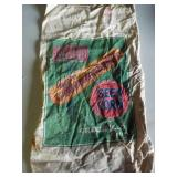 Kenworth Hybrid Seed Corn Bag