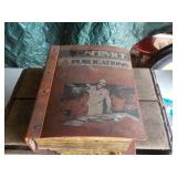 Allis Chalmers Pub Book