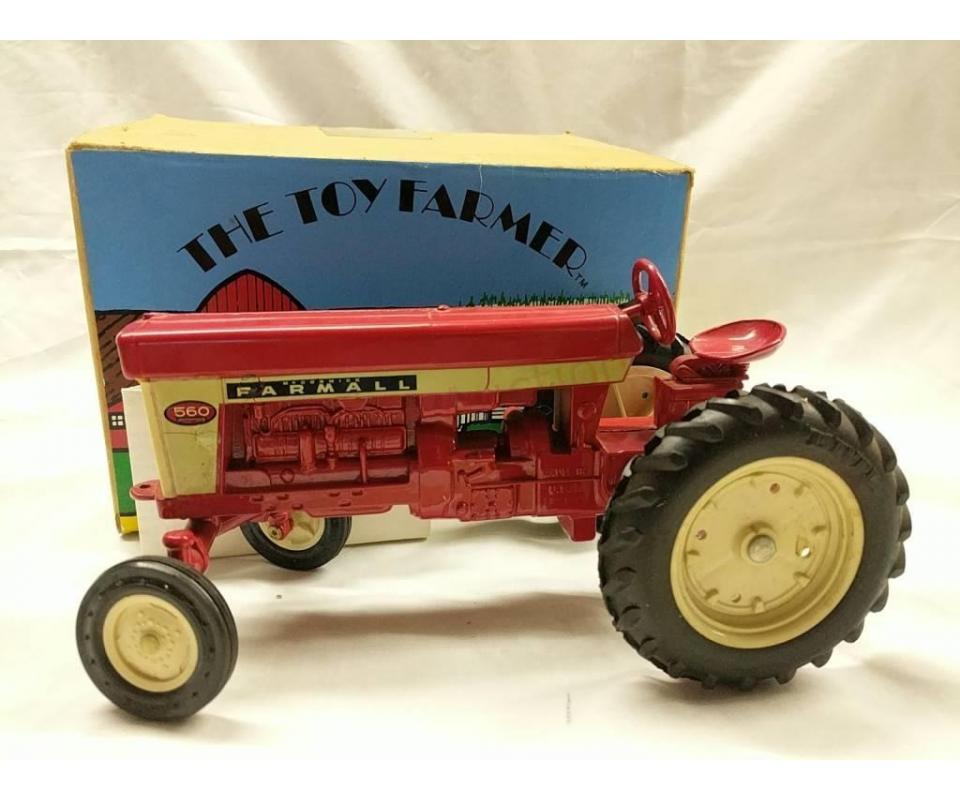 2 day massive farm toy & memorabilia auction  at 1960 Cub Cadet 459 Lawn Tractor Wire Diagram