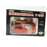 Case International T-340 collectors edition 1/16