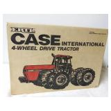 Case International 4 wheel driver tractor. 1/16