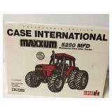 Case International Maxxum 5250 MFD. 1/16 Scale.