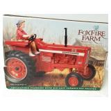 Foxfire Farm International Farmall 826