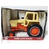 Case International AGRI KING 1170 tractor. 1/16