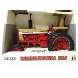 International 826. 1995 collectors edition IH 826