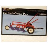 McCormick Deering The little genius plow. 1/16