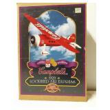1929 Lockheed Air Express Campbell