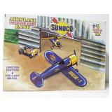 Sunoco collector series airplane bank
