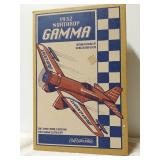 1932 Northrop Gamma authentic lease killed