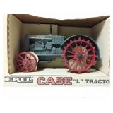 "Case ""L"" Tractor 1997 special edition. 1/16"
