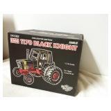 Case 1170 Black Knight. 1/16 scale. New in box