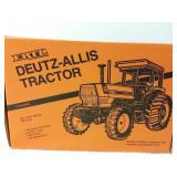 Deutz-Allis special edition 9150. 1/16 scale.