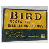 Bird & Sons Inc. roofs and insulating siding