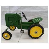 John Deere custom LA pedal tractor