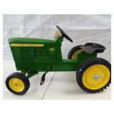 John Deere 5020 diesel pedal tractor