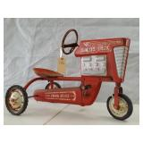 AMF Junior Trac B-493 pedal tractor