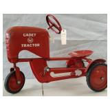 AMF Cadet Tractor pedal tractor