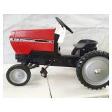 Case International 7130 pedal tractor