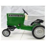 All American Farmer pedal tractor