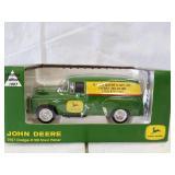 1997 limited edition John Deere 1957 Dodge D110