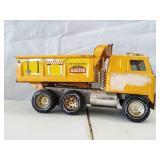 International Dump Master dump truck