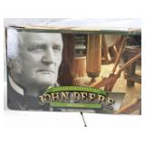 200th birthday of John Deere 830 tractor. New in