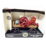John Deere Waterloo Boy 2 h.p Engine. 1/8 scale.