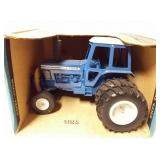 Ford 9700 tractor. 1/12 scale. Never been out of