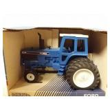 Ford 8730 with a 3 point hitch. 1/16 scale