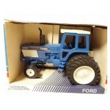 Ford TW-25 with 3 point hitch. 1/16 Scale.