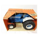 Ford 8000 die cast aluminum tractor. 1/12 scale.