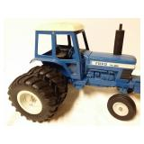 Ford TW-20 tractor. 1/12 scale