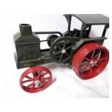 Advance Rumely Thresher Co steam engine