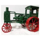Case steam engine