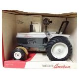 White American 60 tractor. 1/16th scale