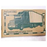 Ertl collectibles Perdue freightliner cab with