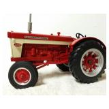 International 560 tractor.  1/16 scale