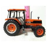 Kubota M-120 tractor with 3 point hitch. 1/32
