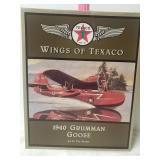 Texaco. Wings of Texaco. 1940 Grumman Goose, 4th