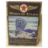 Texaco. Wings of Texaco. Texaco