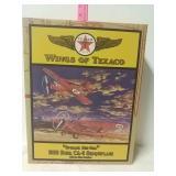 "Texaco. Wings of Texaco. ""Spokane Sun-God"" 1929"