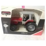 Massey Ferguson 3660 tractor. 1/16th scale