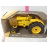 "John Deere 1963 model ""5010 I"" tractor. 1/16th"